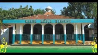 Pujian Klasik Di Masjid Baitul Karomah ( Jawa ) - Lek Jumadi