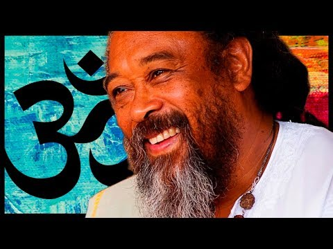 Mooji Guided Meditation: Merging Into Radiant Being (No Background Music)