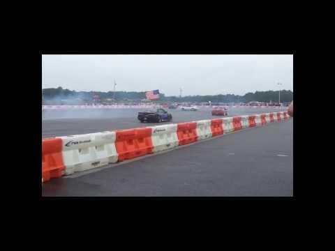 Nopi Nationals 2013 Drift
