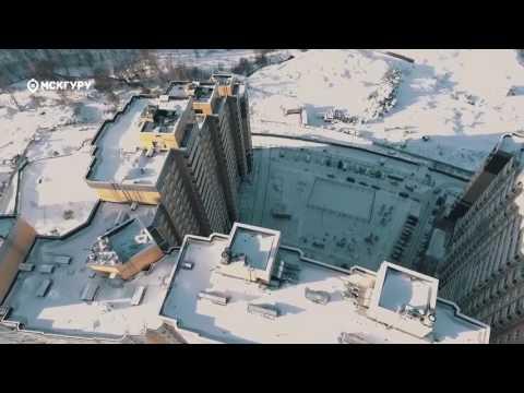"""Квартиры в ЖК """"Одинбург"""" в Московской области, Одинцовский район"""