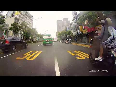 台北市 羅斯福路六段 機車 車禍