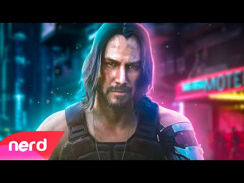 Cyberpunk 2077 Song | Jacked Up