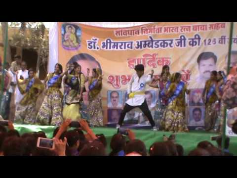 Video Adiwasi Dance Performance by Sawan Salve on 2017 download in MP3, 3GP, MP4, WEBM, AVI, FLV January 2017