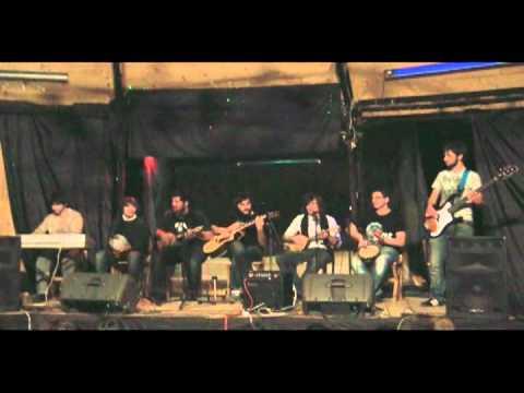 Jgufi Mexute Sezoni - Bindi --- 11.12.2010