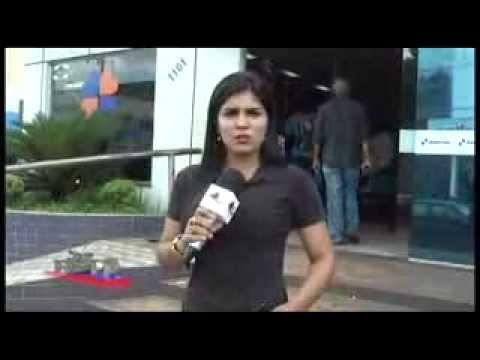 2 HOMENS ARMADOS PRATICAM ASSALTO EM  CASA LOTÉRICA DE ARAGUAÍNA