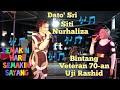 Dato' Siti Nurhaliza feats Uji Rashid - Semakin Hari Semakin Sayang
