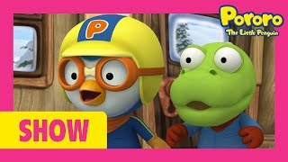 """Welcome to Pororo's English Show!! Best show for kids and english learners!!Wow, it's already summer kids!Have you ever been to swimming pool or went swimming??Summer is the perfect season for swimming!! Isn't it?Pororo and his friends go to swimmingeveryone jump into the sea but Eddy doesn't, because Eddy can't swim.. How about you? Can you swim?🎥Wait, what?! You still haven't watched the Pororo Movie """"Porong Porong Rescue Mission""""?! https://www.youtube.com/watch?v=j7lcd9vjtog🎬To watch more Pororo's Animated shorts : https://www.youtube.com/playlist?list=PLif0g7abcI4fPQbiS4LDnno6Svsrc9Lit✨Pororo Season 5 is now on YouTube!! Click here : https://www.youtube.com/playlist?list=PLif0g7abcI4c9ZeaFh0y7856Byc96o9J_🎉Best show for kids and english learners!! Pororo English Show !!: https://www.youtube.com/playlist?list=PLif0g7abcI4eAXhzMK0uQ6pss9ipcOQMx✏️Let's learn color, number, weather with Pororo! Pororo Chant! https://www.youtube.com/playlist?list=PLif0g7abcI4fMDgaW9oNzaygz_fI8QsNf🎵Nursery Rhyme has story! : https://www.youtube.com/playlist?list=PLif0g7abcI4e_Ke1UFucJ1B_QEgaaahYc"""