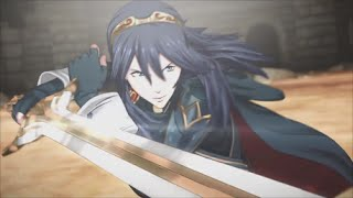 Lucina's Combo Potential