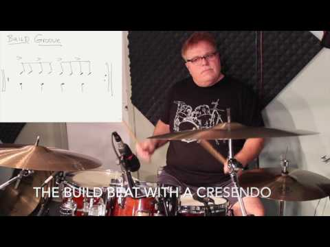 Drum Talk - The 5 Most Basic Worship Drum Beats