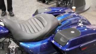 9. New 2013 Harley-Davidson CVO Road King For Sale in