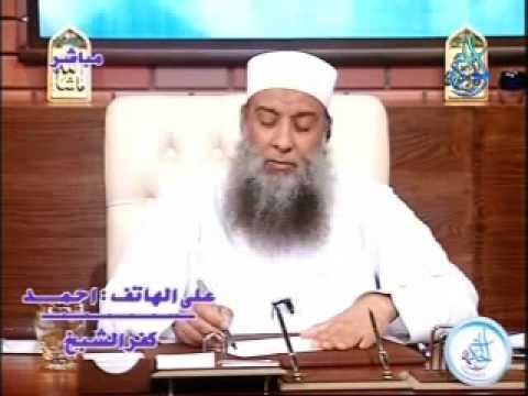 ما حكم تولي المرأة القضاء للشيخ أبوإسحاق الحويني