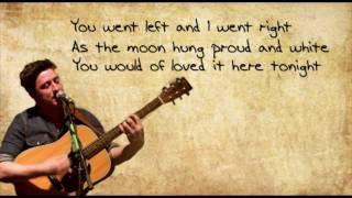 Mumford and Sons - Home - Lyrics (HD)