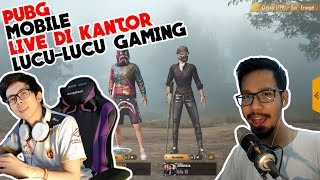 Video DUO TERBAIK BANG ALEX ft BENNYMOZA 22 KILLS - PUBG MOBILE INDONESIA MP3, 3GP, MP4, WEBM, AVI, FLV Oktober 2018
