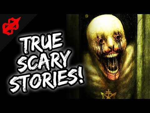 Scary Stories | Someone Is Sneaking Into My House And Cutting Things | Disturbing Horror Stories