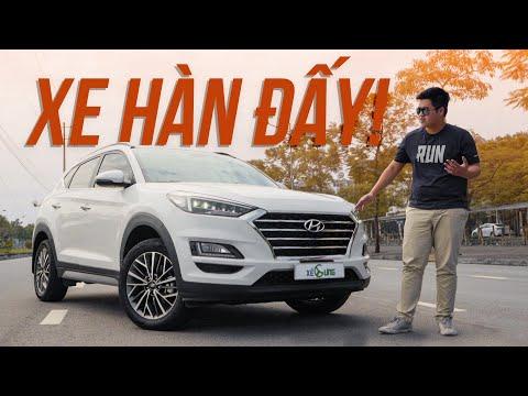 Hyundai Tucson 2019 vẫn là chiếc xe đáng để anh em xuống tiền nhất @ vcloz.com