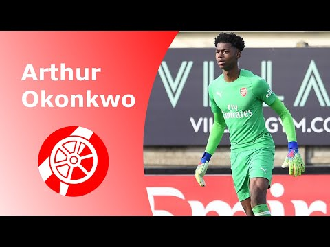 Arthur Okonkwo 2019 - Best Saves