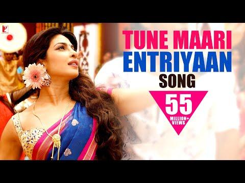 Video Tune Maari Entriyaan Song | Gunday | Ranveer Singh | Arjun Kapoor | Priyanka Chopra | Vishal Dadlani download in MP3, 3GP, MP4, WEBM, AVI, FLV January 2017