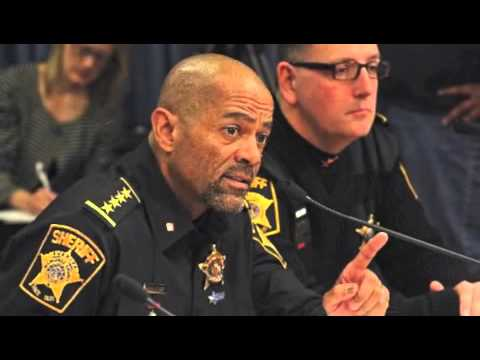 """Arm Yourselves,"" Says Milwaukee County Sheriff in PSA"