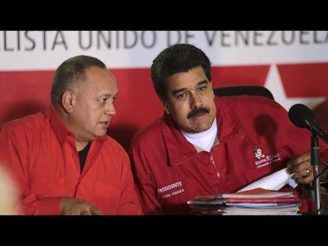 Βενεζουέλα: Πολιτική κρίση διχάζει κυβέρνηση και αντιπολίτευση