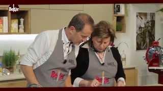 Ospite in Cucina - CONIGLIO AI CARCIOFI con Patrizia Marcelli