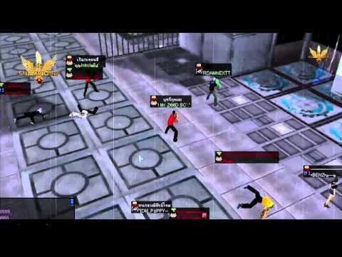 War Ran - Fix  SC vs ZK