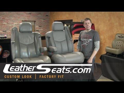 Chevy Silverado Replacement Seats >> Silverado Seat Cover King Upholstery Pontiac Mi