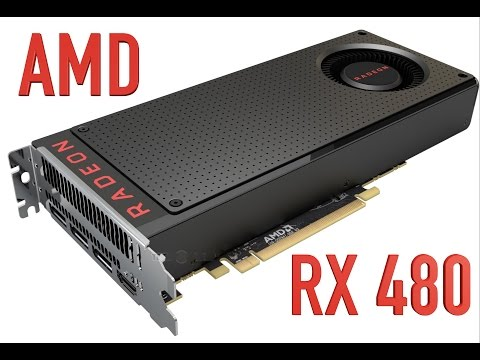 AMD RX 480 - Everything You Need To Know!