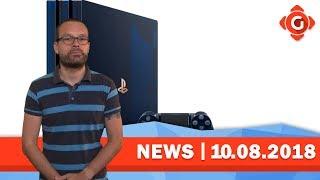 PS4: Rares Sondermodell angekündigt! PUBG: So funktioniert der neue Event-Modus | GW-NEWS