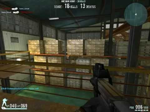 [Super Tuto] Combat Arms BR 0