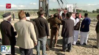 Almere Netherlands  city images : Construction of Ahmadiyya mosque begins in Almere, Netherlands