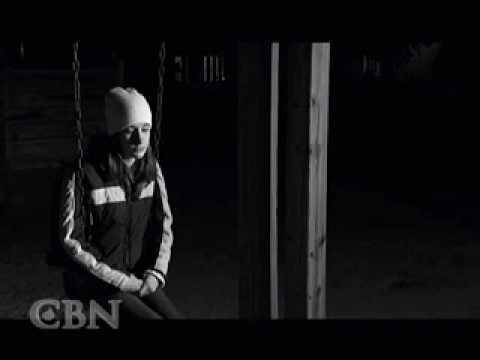 Kristen Anderson: Suicide Interrupted CBN.com