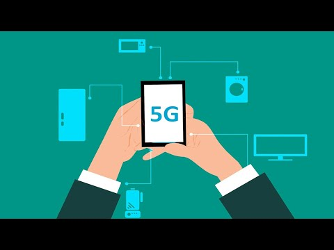Understand: 5G technology and where it's headed