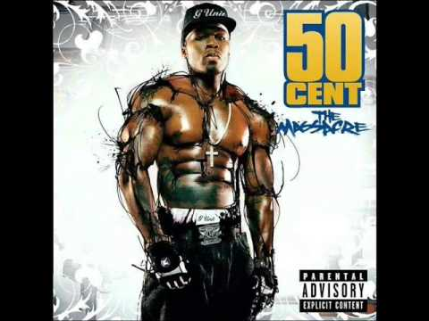 50 Cent - Position Of Power