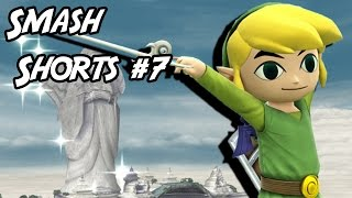 Smash Shorts  7 – When you find a new setup