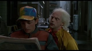 What 'Back to the Future' got right, wrong abou...