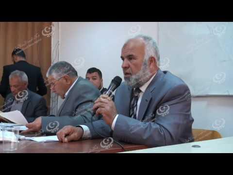 مسابقة لحفظ القرآن بكلية التربية في العجيلات