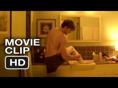 Magic Mike Movie CLIP #8 - Is That My Razor? - Channing Tatum Stripper Movie HD Video