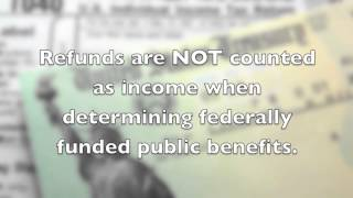 Just the Facts - Earned Income Tax Credit