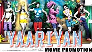 Nonton Yaariyan Movie    Himansh Kohli   Evelyn Sharma   Rakul Preet   Full Promotion Events Video Film Subtitle Indonesia Streaming Movie Download
