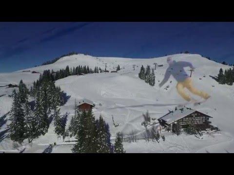 Almenwelt Lofer Winter 2016 - ©alpinfilmmena