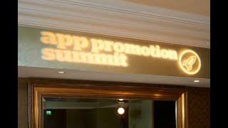 Sample some of the legendary App Promotion Summit atmosphere and hear attendees, partners and speakers say why this is the No.1 app marketing and growth conference in the world