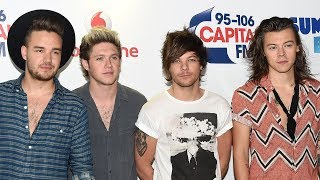 Video 10 One Directions SECRETS Revealed Since The Hiatus MP3, 3GP, MP4, WEBM, AVI, FLV Oktober 2018