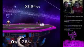 Moveswap Madness: G&W is Falco