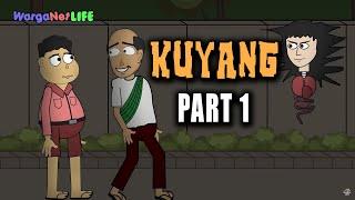 Video Penampakan Kuyang / Palasik Part 1 | Animasi Horor Kartun Lucu | Warganet Life Official MP3, 3GP, MP4, WEBM, AVI, FLV Mei 2019