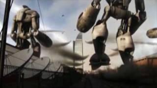Video BBYB - robot debil