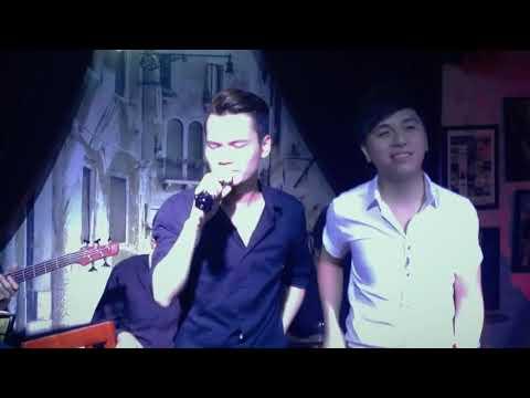 Nỗi Đau Xót Xa Live | Khắc Việt ft.Minh Vương M4U - Thời lượng: 5 phút, 17 giây.