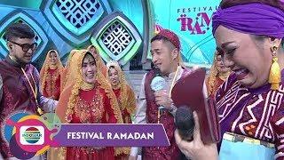 Video SERU! SOIMAH Panen Pujian Tapi Harus Bagi-Bagi Duit | Festival Ramadan 2018 MP3, 3GP, MP4, WEBM, AVI, FLV Januari 2019