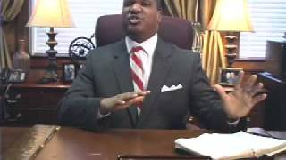 Breath Of Life Ministries with Pastor Byrd