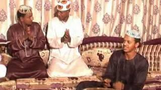 Ethiopian Menzuma Mohamed Zeyenu Nebey Ramadan 2012