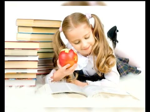 Як привчити дитину їсти корисну їжу